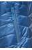 Bergans Valdres Vest Damer Light, Insulated blå